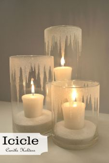 Inspiring Modern Rustic Christmas Centerpieces Ideas With Candles 98