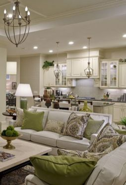 Totally Brilliant Living Room Furniture Arrangements Ideas 41