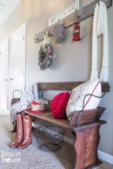 Brilliant Christmas Decoration Ideas For Small House 21