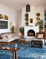 Exquisite Moroccan Dining Room Decoration Ideas18