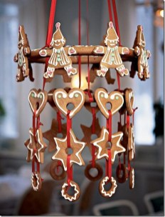 Traditional Christmas Decoration Ideas You Will Totally Love 47