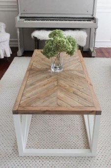 Creative Diy Coffee Table Ideas For Your Home 11