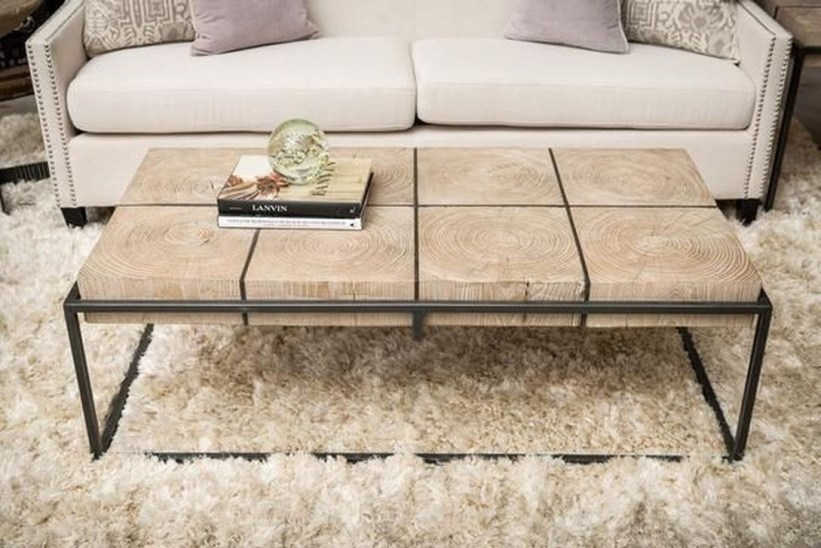 Creative Diy Coffee Table Ideas For Your Home 14