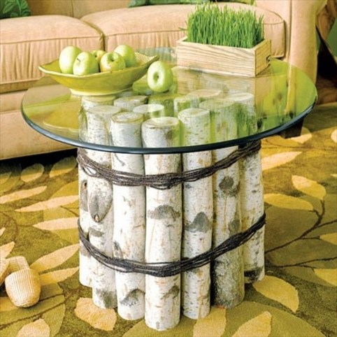 Creative Diy Coffee Table Ideas For Your Home 49