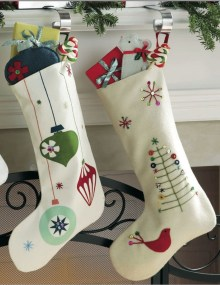 Cute Whimsical Christmas Ornaments Ideas For Your Holiday Decoration 30