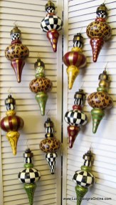 Cute Whimsical Christmas Ornaments Ideas For Your Holiday Decoration 49