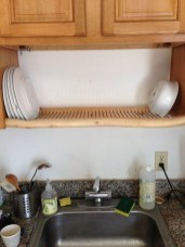 Small And Creative Dish Racks And Drainers Ideas04