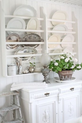Small And Creative Dish Racks And Drainers Ideas14