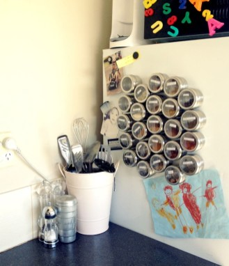 Small And Creative Dish Racks And Drainers Ideas30