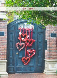 Adorable Valentines Day Party Decoration Ideas 20