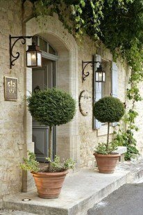 Amazing French Country Home Decoration Ideas 04