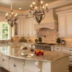 Amazing French Country Home Decoration Ideas 12