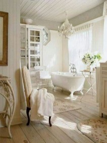 Amazing French Country Home Decoration Ideas 35