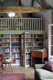 Brilliant Hidden Room Design Ideas You Will Totally Love 33