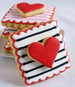 Cute Easy Valentine Candy Decorations 32