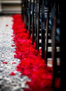 Cute Valentines Day Wedding Decoration Ideas 27