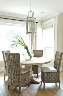 Gorgeous Dining Chairs Design Ideas You Should Buy 35