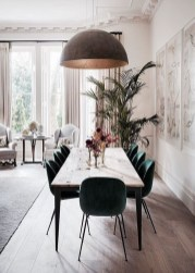 Gorgeous Dining Chairs Design Ideas You Should Buy 47
