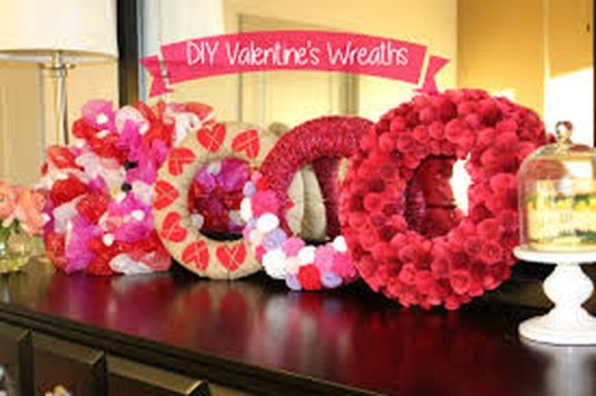 Inexpensive But Stunning Valentine Decoration Ideas 03