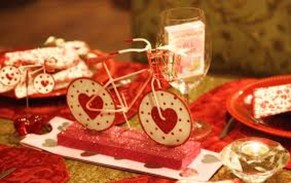 Inexpensive But Stunning Valentine Decoration Ideas 08