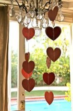 Inexpensive But Stunning Valentine Decoration Ideas 25