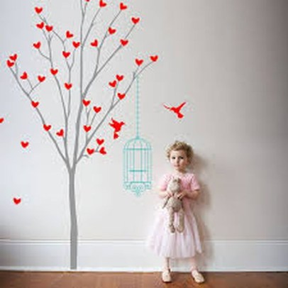 Stunning DIY Outdoor Valentine Decoration Ideas 12