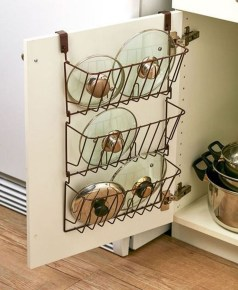Brilliant Diy Kitchen Storage Organization Ideas 02