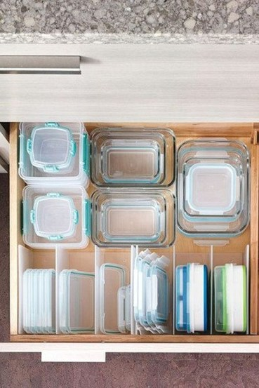 Brilliant Diy Kitchen Storage Organization Ideas 44