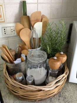Brilliant Diy Kitchen Storage Organization Ideas 47