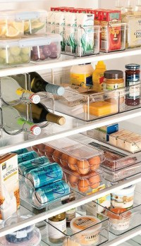 Brilliant Diy Kitchen Storage Organization Ideas 50