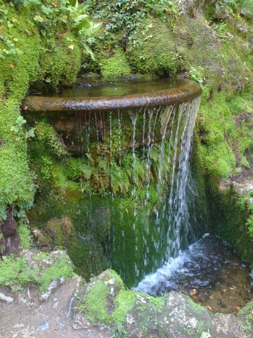 Affordable Water Features Design Ideas On A Budget 23