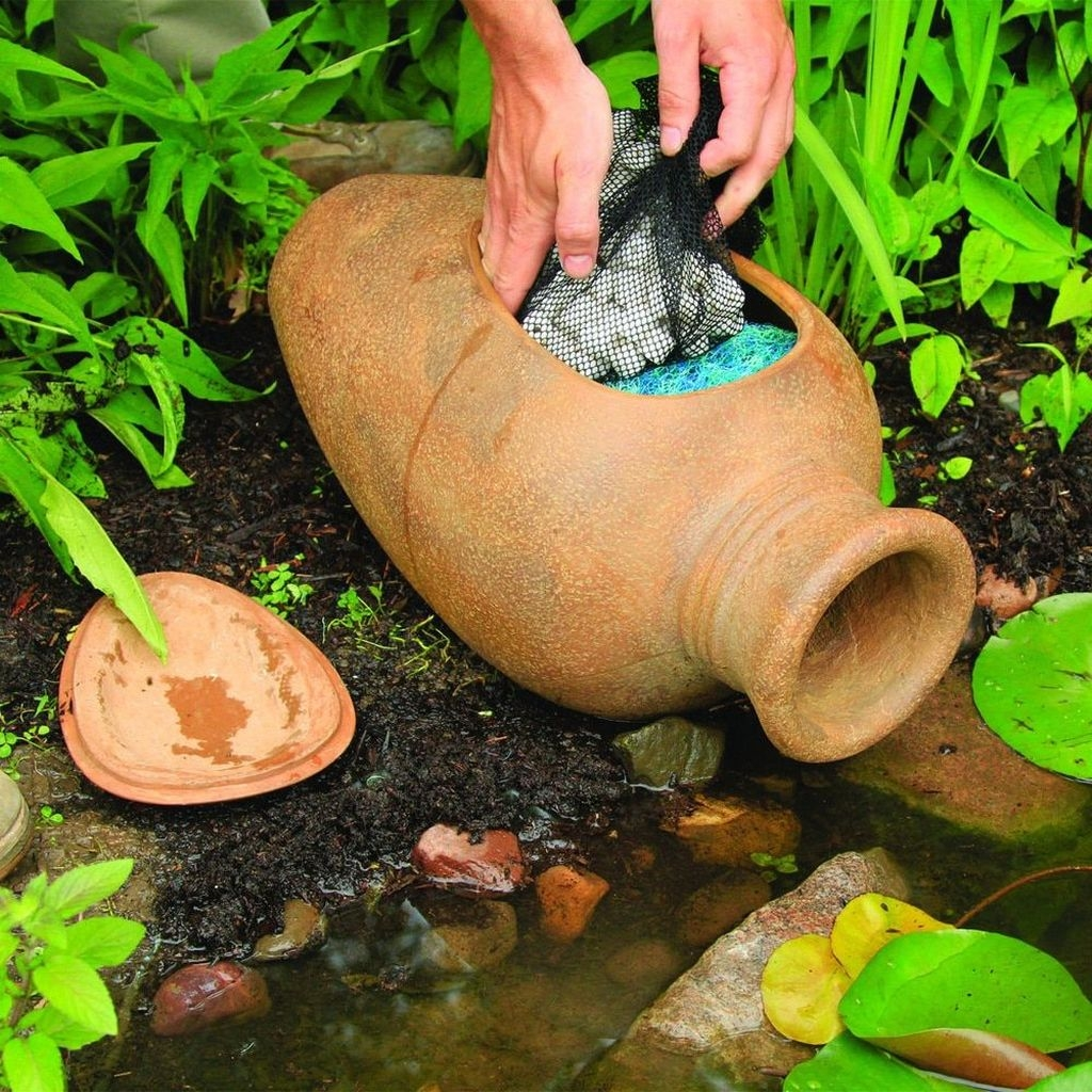 Affordable Water Features Design Ideas On A Budget 58