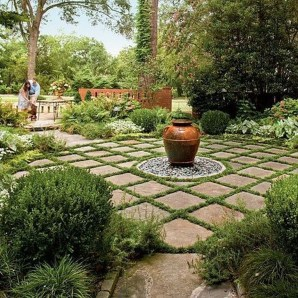 Gorgeous Front Yard Landscaping Remodel Ideas 06