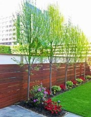 Totally Inspiring Front Yard Fence Remodel Ideas 31