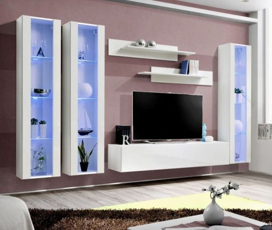 Best Ideas Modern Tv Cabinet Designs For Living Room 12