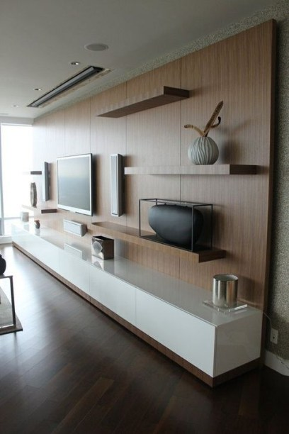 Best Ideas Modern Tv Cabinet Designs For Living Room 21