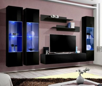 Best Ideas Modern Tv Cabinet Designs For Living Room 35