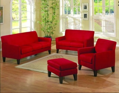 Cheap And Minimalist Red Accent Chair Dining Ideas 04