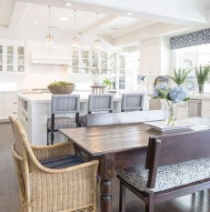 Stunning Beach Themed Dining Room Design Ideas 04