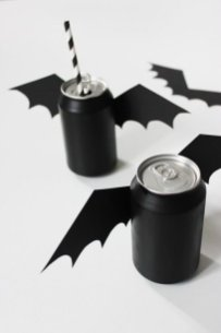 Amazing Halloween Black Decor Ideas To Scary Party Ever 37