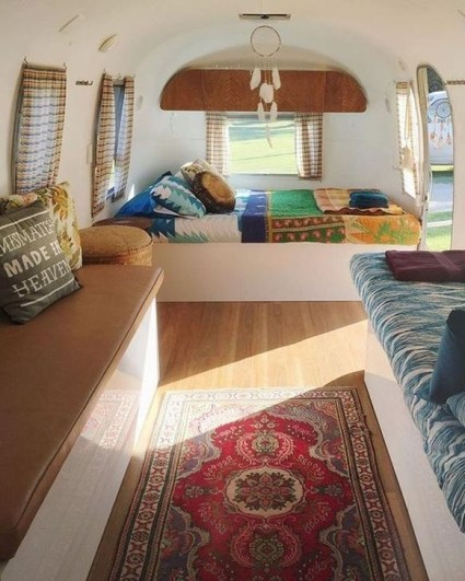 Fabulous Rv Bedroom Design Ideas18