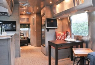 Fabulous Rv Bedroom Design Ideas23