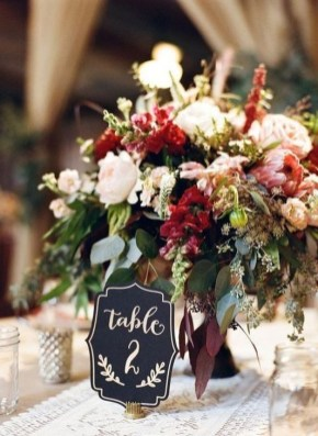 Unique Fall Wedding Ideas For 201809