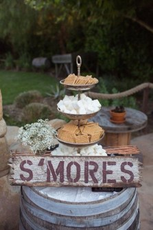 Unique Fall Wedding Ideas For 201828
