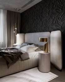 Cozy Master Bedroom Design And Decor Ideas02