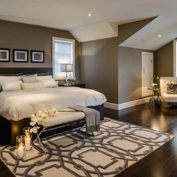Cozy Master Bedroom Design And Decor Ideas21