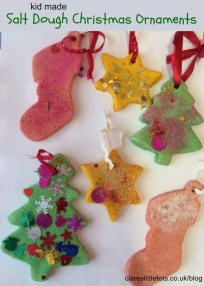 Extremely Fun Homemade Christmas Ornaments Ideas Budget30