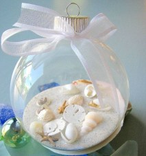 Extremely Fun Homemade Christmas Ornaments Ideas Budget36