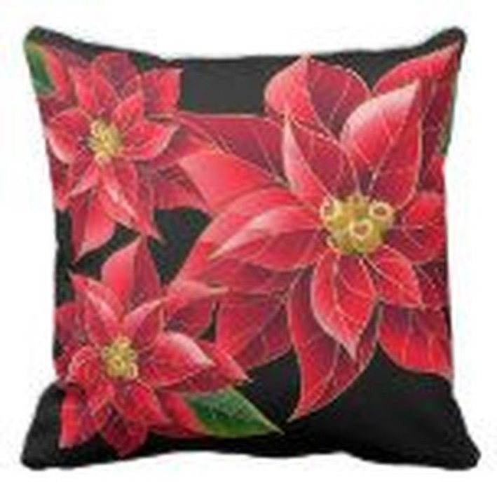 Stunning Red Christmas Pillow Design Ideas38