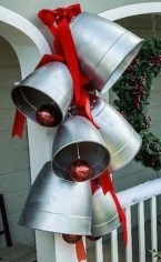 Stylish Diy Outdoor Christmas Decoration Ideas31